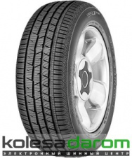 Cross Contact LX Sport 275/45 R21 110Y